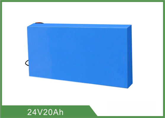 China Baterías recargables modificadas para requisitos particulares LiFePO4 para las luces solares TB2420F-P115A distribuidor